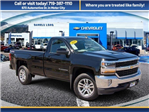 2016 Silverado 1500 Regular Cab 4x4, Pickup #V3633 - photo 1