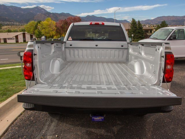 2016 Silverado 1500 Regular Cab 4x4, Pickup #V3858 - photo 4
