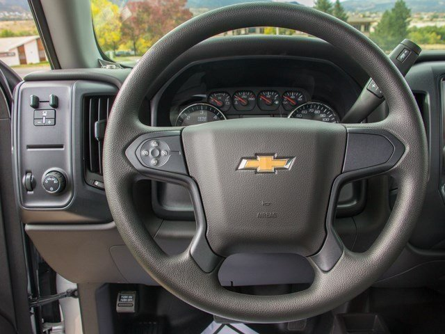 2016 Silverado 1500 Regular Cab 4x4 Pickup #V3858 - photo 13