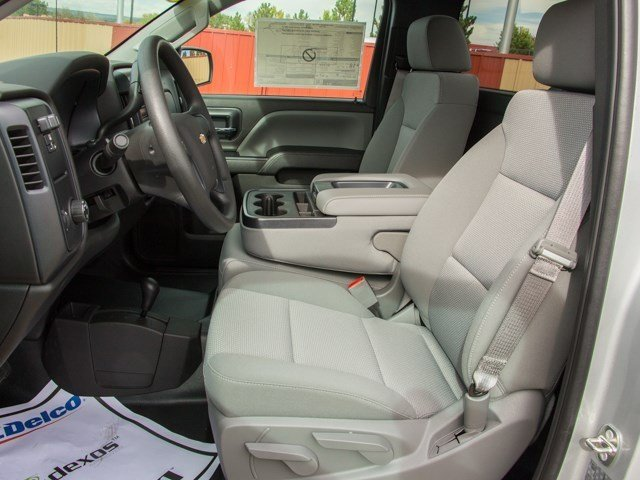 2016 Silverado 1500 Regular Cab 4x4, Pickup #V3858 - photo 11