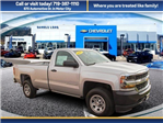2016 Silverado 1500 Regular Cab 4x4, Pickup #V3858 - photo 1