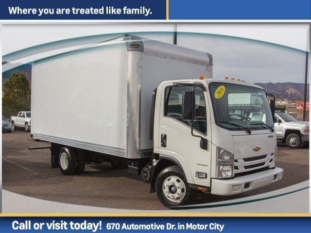 2016 LCF 3500 Regular Cab, Supreme Cutaway Van #V3927 - photo 3