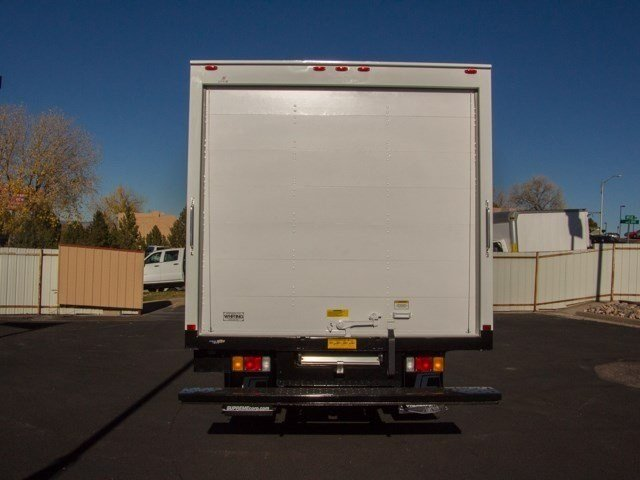 2017 LCF 4500HD Regular Cab, Supreme Dry Freight #W4084 - photo 2