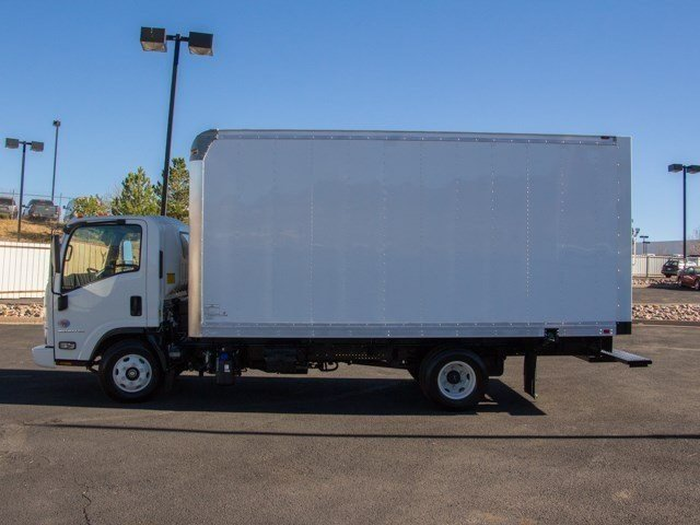 2017 LCF 4500HD Regular Cab, Supreme Dry Freight #W4084 - photo 4