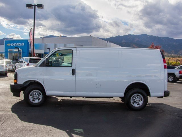2017 Express 3500, Cargo Van #W4086 - photo 6