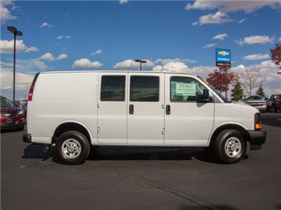 2017 Express 3500, Cargo Van #W4086 - photo 5