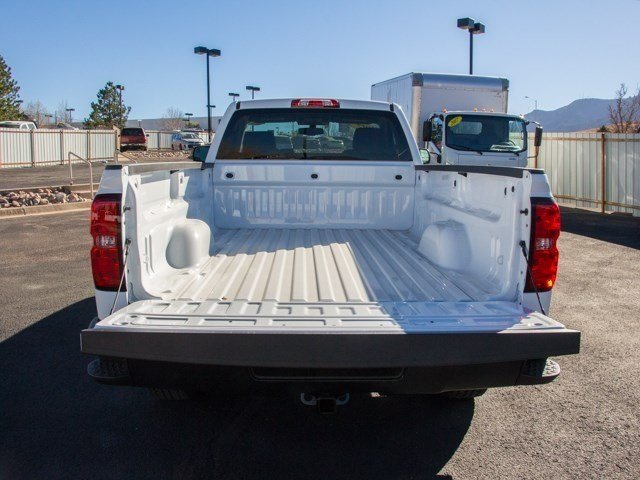 2017 Silverado 1500 Regular Cab 4x4, Pickup #W4095 - photo 4