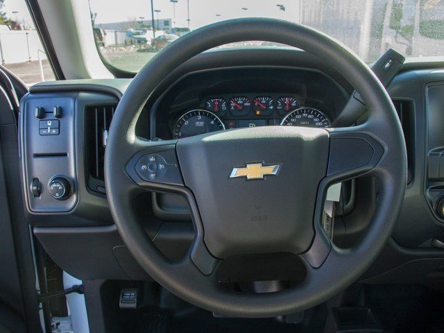 2017 Silverado 1500 Regular Cab 4x4, Pickup #W4095 - photo 12