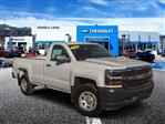 2017 Silverado 1500 Regular Cab 4x4, Pickup #W4095 - photo 1