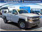 2017 Silverado 1500 Regular Cab 4x4, Pickup #W4125 - photo 1