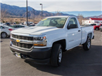 2017 Silverado 1500 Regular Cab 4x4 Pickup #W4347 - photo 7