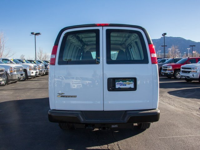2017 Express 2500 Cargo Van #W4361 - photo 4