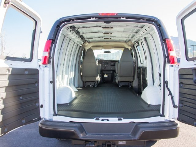 2017 Express 2500 Cargo Van #W4361 - photo 2