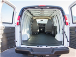 2017 Express 2500 Cargo Van #W4361 - photo 1
