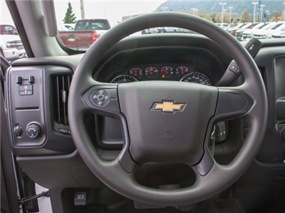 2017 Silverado 2500 Regular Cab 4x4, Knapheide Standard Service Body #W4528 - photo 12