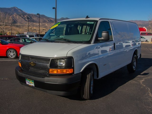 2017 Express 2500, Cargo Van #W4917 - photo 6