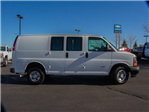 2017 Express 2500, Cargo Van #W4917 - photo 4