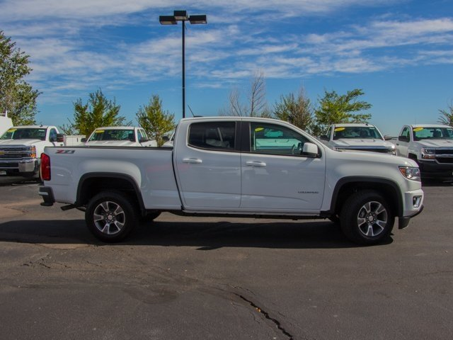 2018 Colorado Crew Cab 4x4, Pickup #X5085 - photo 4