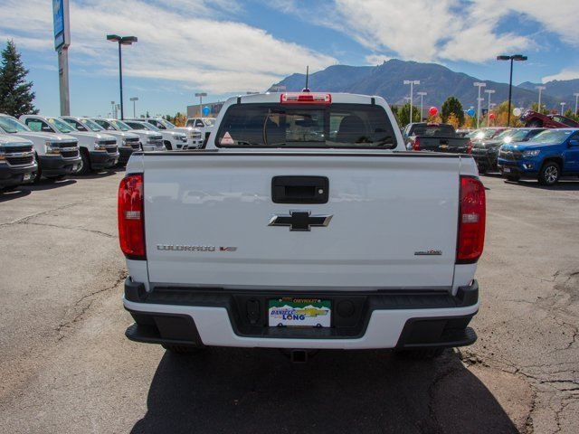 2018 Colorado Crew Cab 4x4, Pickup #X5085 - photo 2