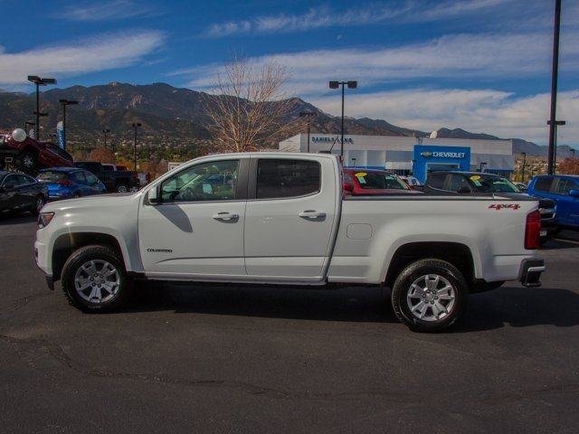 2018 Colorado Crew Cab 4x4, Pickup #X5099 - photo 6