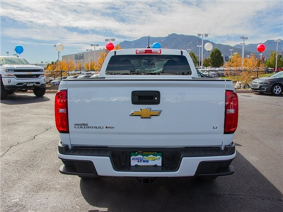 2018 Colorado Crew Cab 4x4, Pickup #X5099 - photo 2