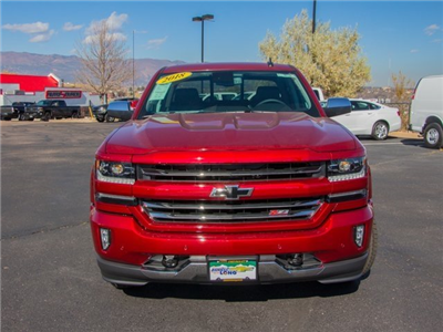 2018 Silverado 1500 Crew Cab 4x4 Pickup #X5139 - photo 7