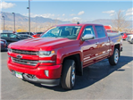 2018 Silverado 1500 Crew Cab 4x4 Pickup #X5139 - photo 6