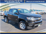 2018 Colorado Crew Cab 4x4, Pickup #X5140 - photo 3