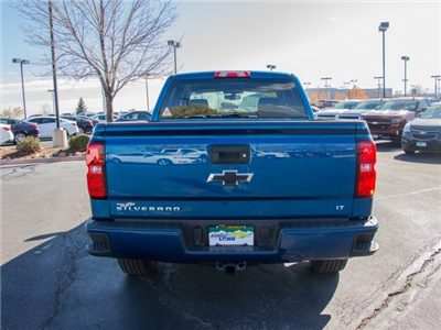 2018 Silverado 1500 Crew Cab 4x4,  Pickup #X5149 - photo 2