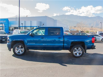 2018 Silverado 1500 Crew Cab 4x4,  Pickup #X5149 - photo 6