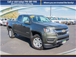 2018 Colorado Extended Cab 4x4, Pickup #X5152 - photo 3