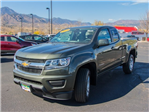 2018 Colorado Extended Cab 4x4, Pickup #X5152 - photo 7