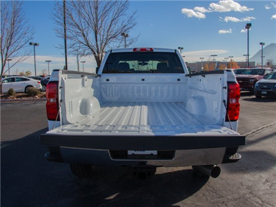 2018 Silverado 3500 Crew Cab 4x4 Pickup #X5162 - photo 5