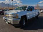2018 Silverado 3500 Crew Cab 4x4 Pickup #X5162 - photo 7