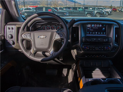 2018 Silverado 3500 Crew Cab 4x4, Pickup #X5173 - photo 12