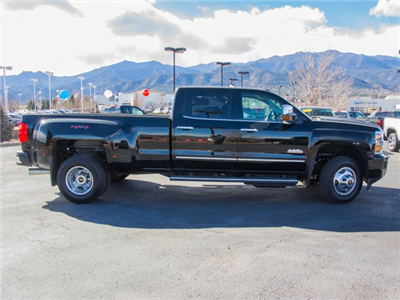 2018 Silverado 3500 Crew Cab 4x4, Pickup #X5173 - photo 3