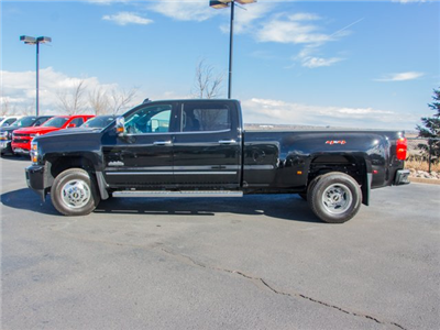 2018 Silverado 3500 Crew Cab 4x4, Pickup #X5173 - photo 5