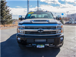 2018 Silverado 3500 Crew Cab 4x4, Pickup #X5173 - photo 7