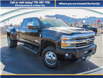 2018 Silverado 3500 Crew Cab 4x4, Pickup #X5173 - photo 1
