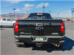 2018 Silverado 3500 Crew Cab 4x4, Pickup #X5173 - photo 2
