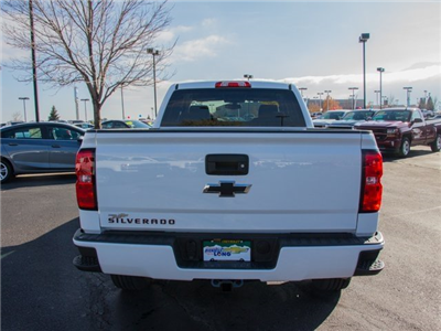 2018 Silverado 1500 Double Cab 4x4,  Pickup #X5187 - photo 2