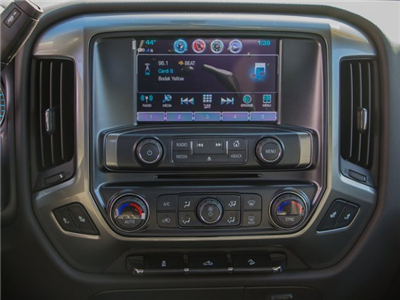 2018 Silverado 1500 Double Cab 4x4,  Pickup #X5187 - photo 14