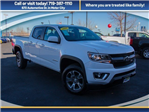 2018 Colorado Crew Cab 4x4, Pickup #X5198 - photo 3