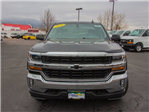 2018 Silverado 1500 Crew Cab 4x4 Pickup #X5243 - photo 8