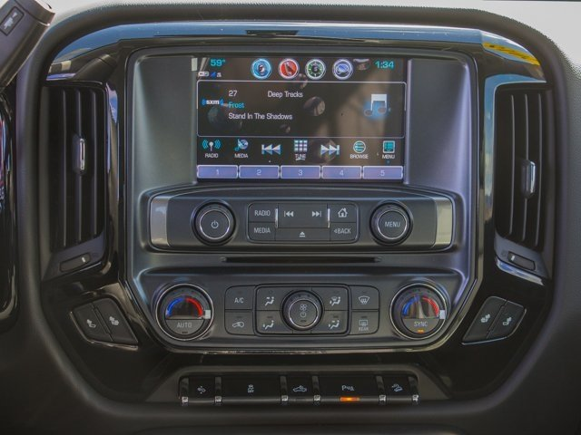 2018 Silverado 1500 Crew Cab 4x4, Pickup #X5274 - photo 14
