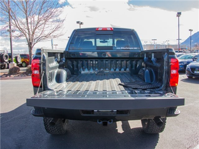 2018 Silverado 1500 Crew Cab 4x4, Pickup #X5274 - photo 4