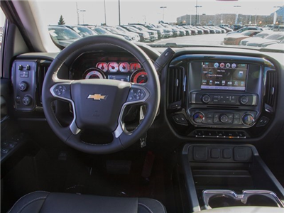 2018 Silverado 1500 Crew Cab 4x4, Pickup #X5274 - photo 13