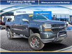 2018 Silverado 1500 Crew Cab 4x4, Pickup #X5274 - photo 1