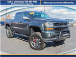 2018 Silverado 1500 Crew Cab 4x4, Pickup #X5274 - photo 5