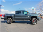 2018 Silverado 1500 Crew Cab 4x4, Pickup #X5274 - photo 3